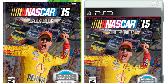 Both game Covers Template Front