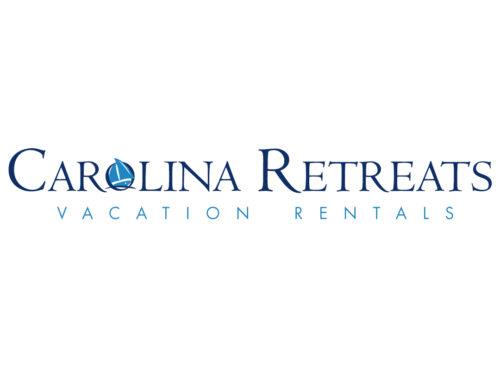 Carolina Retreats Logo Mock